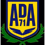 AD Alcorcón II logo