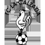 CD FC La Calzada logo