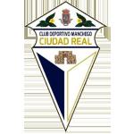 CD Manchego Ciudad Real logo