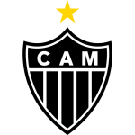 Atlético MG logo