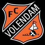 Volendam II logo
