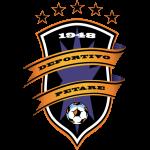 Deportivo Petare FC logo