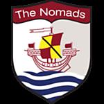 Connah's Quay Nomads FC logo
