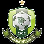 Paragominas logo