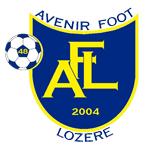 Lozère logo