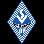 SV Waldhof Mannheim 07 logo