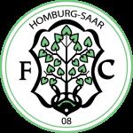 FC 08 Homburg Saar logo