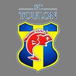 SC Toulon logo