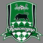 FK Krasnodar II logo