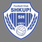 Shkupi logo