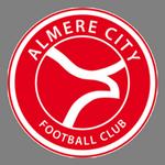 Almere II logo
