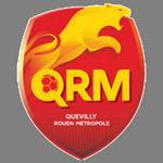 US Quevilly Rouen Métropole II logo