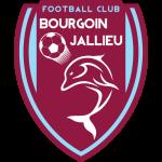 Bourgoin logo