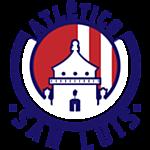 A San Luis logo