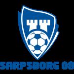 Sarpsburgo 08 FF logo