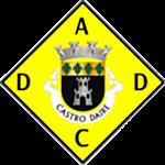 Associação Desportiva de Castro Daire logo