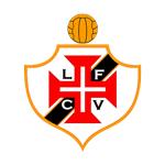 Lusitano FC de Vildemoinhos logo