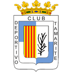 Tamarite logo
