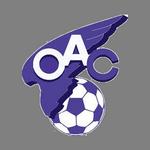 Olympique Alès en Cévennes logo