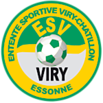 Viry Châtillon ES logo
