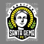 Santa Gema logo