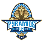 Pyramids logo