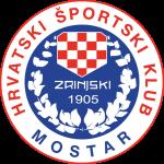 Zrinjski logo