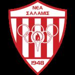 Nea Salamis logo