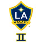 LA Galaxy B logo
