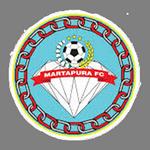 Martapura logo
