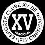 XV Piracicaba logo