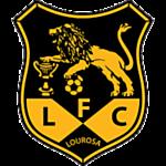 FC Lusitânia de Lourosa logo