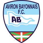 Aviron Bayonnais FC logo