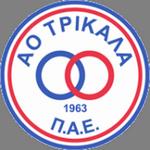 Trikala logo