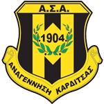 Anagennisi K logo