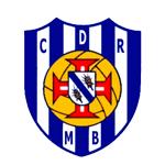 Clube de Desporto e Recreio de Moimenta da Beira logo