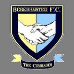 Berkhamsted FC logo