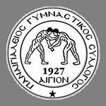 Panegialios logo