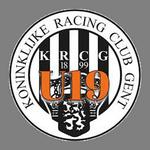 KRC Gent logo