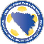 Bósnia logo