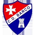 CD Barco logo