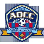Avoine Olympique Chinon Cinais logo