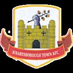 Knaresborough Town FC logo