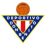 Don Benito logo