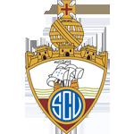 SC Vianense logo