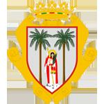 CD Santa Úrsula logo