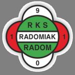 Radomiak logo