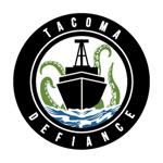Seattle Sounders B logo