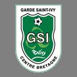 Garde Saint-Ivy Pontivy logo