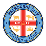 Melbourne City logo
